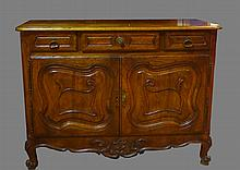 Country French Small Buffet/ Dresser