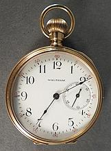 Waltham Lady's Pocket Watch
