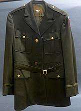 WW2 Original 82nd Airborne Division Dress Uniform