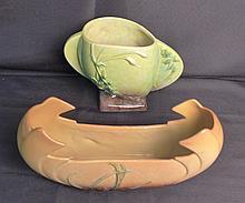 Roseville Art Pottery