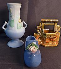 American Studio Pottery