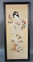 Chinese Figural Painting
