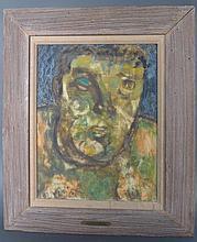 Robert D Kaufmann, American (1913-1959)