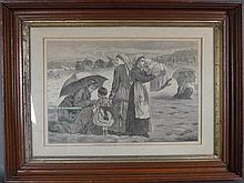 Winslow Homer, American (1836- 1910)