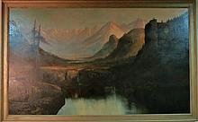 Henry Arthur Elkins, American (1847- 1884)