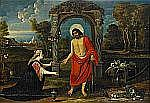 ABRAHAM JANSSENS Flandern, ca 1575-1630, hans