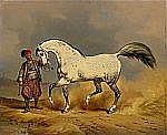 VICTOR ADAM England 1801-1866, tillskriven