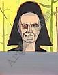 MARTIN MANNIG Tyskland, fodd 1974 Herr Dark