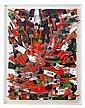 FERNANDEZ ARMAN Frankrike 1928-2005 Red handles -,  Arman, Click for value