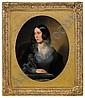 Franz Xavier Winterhalter 1806-1873 Portrait of