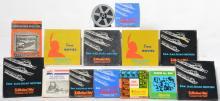 13 Super 8 Railroad films and film directory Union Pacific Big Boy, Wheels a Rollin,