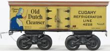 Bing gauge 1 Old Dutch Cleanser boxcar NICE!