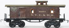 Bing gauge 1 52541 NYC & HR caboose