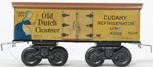 Fantastic Bing gauge 1 Old Dutch Cleanser reefer