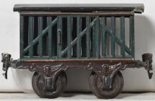 Marklin Ga. I gondola with coal load