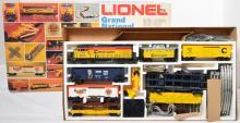 Lionel 1460 Grand National Set