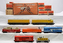 MAY 7, 2016 WEST MIDDLESEX, PA LIONEL, IVES, AMERICAN FLYER, TOYS, ERECTOR, MODERN ERA