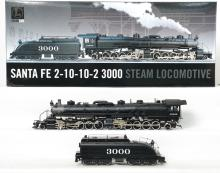 Friday March 13th Indiana Modern Toy Train Sale
