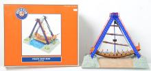 Lionel 14171 Pirate Ship ride
