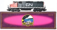 MTH Canadian National GP-38-2 with Protosound 20-2228-1
