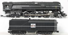 Friday S Gauge and Modern O Gauge Auction