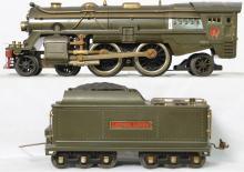 Prewar and Postwar Toy Trains Saturday Indiana May