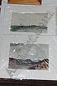 Pair of Russell Flint prints