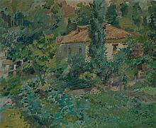 Julián Grau Santos (Canfranc, Huesca, 1937)