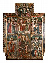 Medieval Art, 19th & 20th Century Art