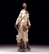 Porcelain Collectibles, Fine Art & Jewelry