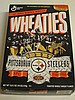 Greg Lloyd/Green Signed Wheaties