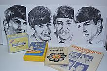 The Beatles Lot