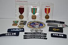 US Navy Service Lot