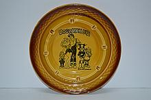 1975 Dogpatch USA Ashtray