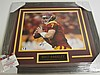 Matt Barkley Signed Display
