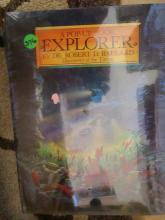 3 Explorer By Dr. Robert Ballard - Pop-Up Book - Discoverer of the Titanic - Sealed and New