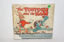The Tortoise and the Hare - 1935 - First edition - Book with Dust Cover
