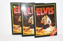 Elvis Books - Musical Pop Up Book - Bonanza Pop UP