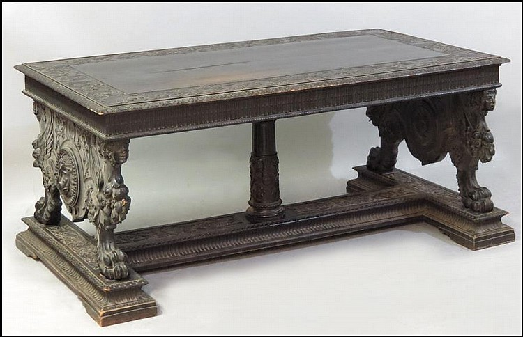 ITALIAN TABLE.
