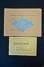 NSW Local History Souvenirs