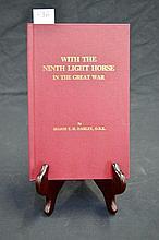 Unit History - 9th Light Horse Regiment AIF