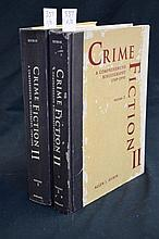 Important Bibliography on Crime Fiction