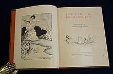 Arthur Rackham First Edition 1907