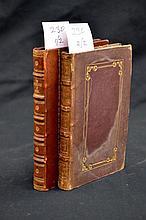 Two fine bindings