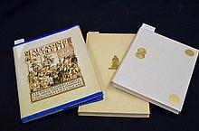 Three Literary Works