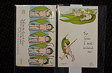 May Gibbs Postcards