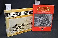 Unit History: 2 x Machine Gun Battalion