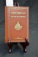 Unit History - 6th Light Horse