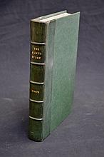 Fine Binding The Aunt's Story 1st Edition