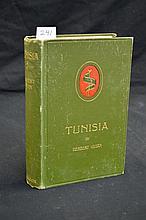 1899 Tunisia & Barbary Pirates